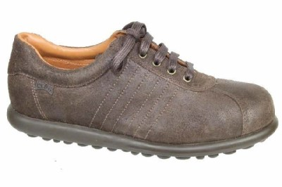 CAMPER Pelotas brown