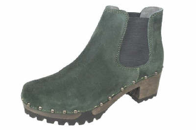 Softclox Isabelle deep green