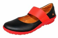 art Slipper black-grosella